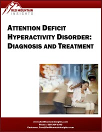 adhd in adults characterization diagnosis and treatment pdf